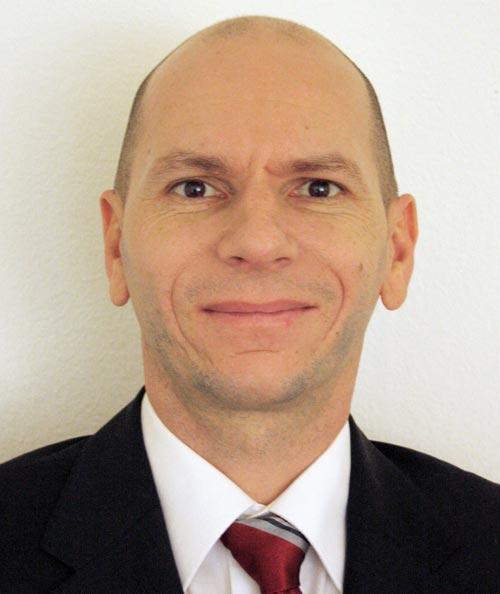 Vorstand Hochleistungssport Roger Thoma