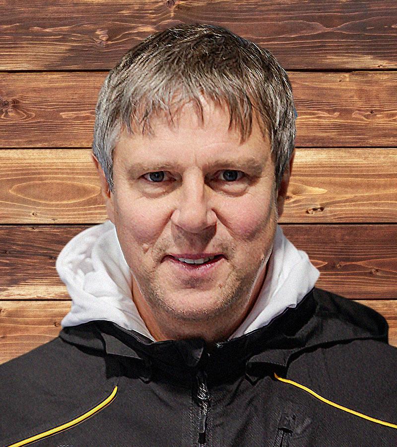 Geschäftsführer Paul Schneider